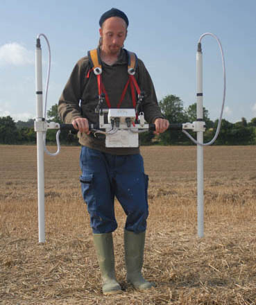 Geophysical Surveying